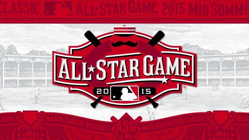 2015 MLB ASG